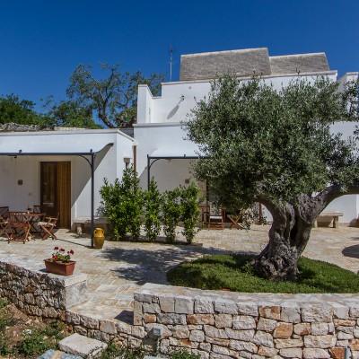 Foto di una facciata del Bed & Breakfast / Casa vacanze L'Antica Marina